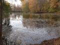 VKP: rybník a kovošrot