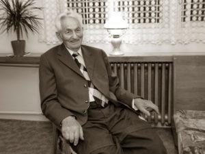 Jaroslav Janda, foto: Jan Schinko