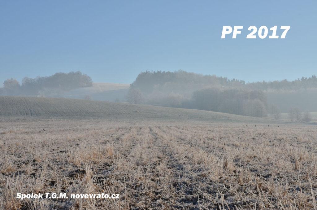 PF 2017 - Spolek T.G.M. novevrato.cz